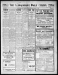Albuquerque Daily Citizen, 02-18-1901