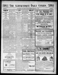Albuquerque Daily Citizen, 02-11-1901