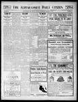 Albuquerque Daily Citizen, 02-09-1901