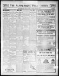 Albuquerque Daily Citizen, 02-05-1901