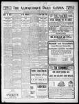Albuquerque Daily Citizen, 02-02-1901