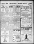 Albuquerque Daily Citizen, 01-29-1901