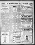 Albuquerque Daily Citizen, 01-22-1901
