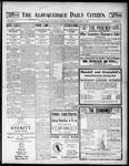 Albuquerque Daily Citizen, 01-19-1901