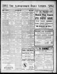 Albuquerque Daily Citizen, 01-15-1901