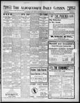 Albuquerque Daily Citizen, 01-11-1901