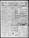 Albuquerque Daily Citizen, 01-04-1901