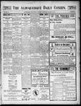Albuquerque Daily Citizen, 01-03-1901