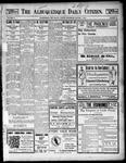 Albuquerque Daily Citizen, 01-01-1901