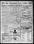 Albuquerque Daily Citizen, 12-19-1900