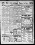 Albuquerque Daily Citizen, 12-18-1900