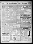 Albuquerque Daily Citizen, 12-17-1900
