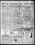 Albuquerque Daily Citizen, 12-12-1900