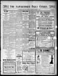 Albuquerque Daily Citizen, 12-10-1900