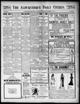 Albuquerque Daily Citizen, 12-01-1900