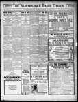 Albuquerque Daily Citizen, 11-28-1900