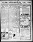 Albuquerque Daily Citizen, 11-22-1900