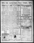Albuquerque Daily Citizen, 11-20-1900