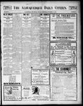 Albuquerque Daily Citizen, 11-19-1900