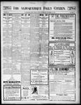 Albuquerque Daily Citizen, 11-16-1900