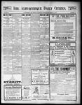 Albuquerque Daily Citizen, 11-14-1900