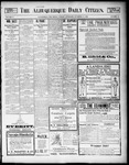 Albuquerque Daily Citizen, 11-13-1900