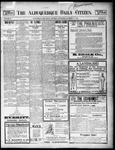 Albuquerque Daily Citizen, 11-10-1900