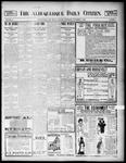 Albuquerque Daily Citizen, 11-05-1900