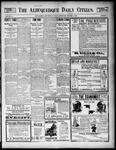 Albuquerque Daily Citizen, 11-02-1900