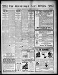 Albuquerque Daily Citizen, 10-29-1900