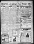 Albuquerque Daily Citizen, 10-25-1900