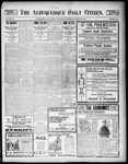Albuquerque Daily Citizen, 10-24-1900