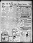 Albuquerque Daily Citizen, 10-23-1900