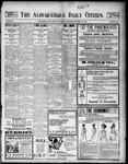 Albuquerque Daily Citizen, 10-20-1900