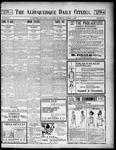 Albuquerque Daily Citizen, 10-17-1900