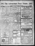 Albuquerque Daily Citizen, 10-05-1900