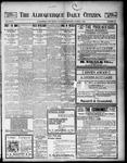 Albuquerque Daily Citizen, 10-04-1900