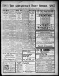Albuquerque Daily Citizen, 10-01-1900