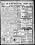 Albuquerque Daily Citizen, 09-26-1900