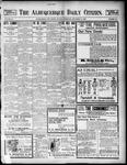 Albuquerque Daily Citizen, 09-24-1900
