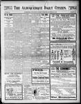 Albuquerque Daily Citizen, 09-20-1900