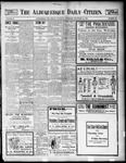 Albuquerque Daily Citizen, 09-19-1900