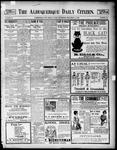 Albuquerque Daily Citizen, 09-14-1900