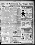 Albuquerque Daily Citizen, 09-13-1900