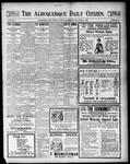 Albuquerque Daily Citizen, 09-01-1900
