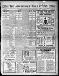 Albuquerque Daily Citizen, 08-31-1900