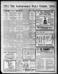 Albuquerque Daily Citizen, 08-28-1900