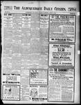 Albuquerque Daily Citizen, 08-18-1900