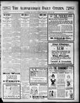 Albuquerque Daily Citizen, 08-16-1900
