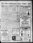 Albuquerque Daily Citizen, 08-14-1900